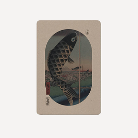 知绘集·东京浮世绘四季手帐 | 用日本四季之美珍藏每一刻时光