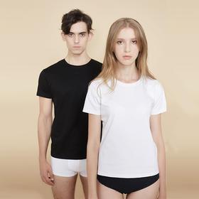 Fabric Lab ·男女短袖、内裤│机洗100次不变形,把基础款穿出高级感