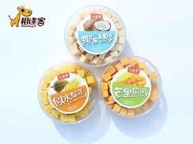小志哥软糕盒装360g