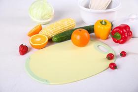 【谷的家| 宝石菜板   多尺寸颜色可选  不渗汤汁和水 无碎屑不发霉 抑菌环保 防滑 】