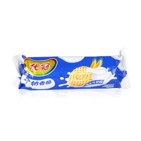 优冠牛奶香脆牛奶味100g