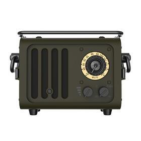 猫王收音机 radiooo积木式收音机便携蓝牙音箱音响低音炮野性
