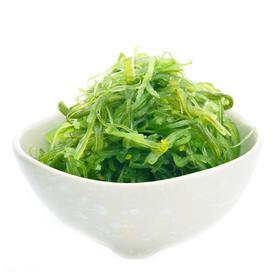 山东特产海藻沙拉 400g*2袋(酸甜味+香辣味各一袋)