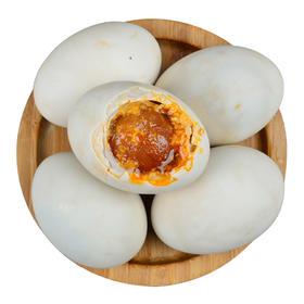 广西北海红树林海鸭蛋 普通装20枚*70g