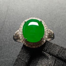 【BG8122007】满色戒指女款