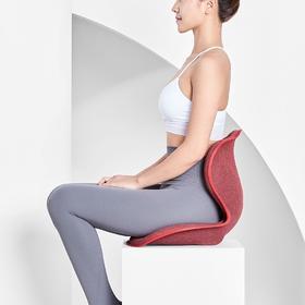乐范护腰塑形坐垫,坐姿矫正、护腰塑臀、立体包裹、形体支撑