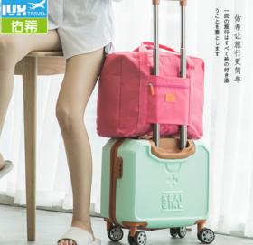 一个可以承载你出行三天衣物的包包 简洁实用 旅行的真谛 寻找生命的春光