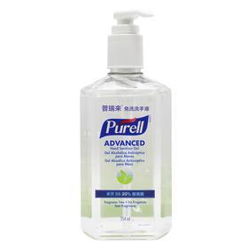 美国白宫都在用的Purell免洗洗手液:15秒除去99.99%致病菌。