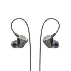 Joce X2 手机耳机入耳式 重低音hifi金属耳塞游戏耳麦音乐