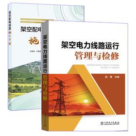 架空电力线路运行管理与检修手册