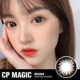 CP magic棕【优选】