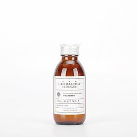 洋甘菊&玫瑰精华水:搭配数十种植物精华, 舒缓你的肌肤。