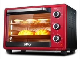 SKG 1780 系列配件