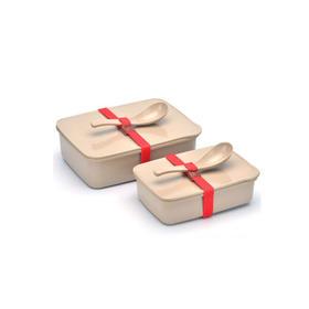 稻壳便当盒:方便环保,一起来做环保小能手吧。