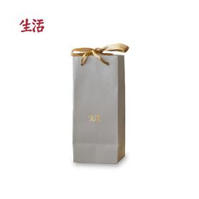 生活市集礼品袋(单买不发,需搭配茶叶商品购买)