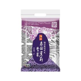 中粮悠采特别栽培泰国茉莉香米