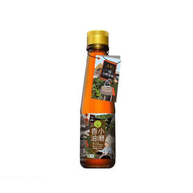 中粮初萃小磨香油(芝麻香油) 400ml/瓶
