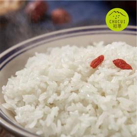 中粮初萃五常香米