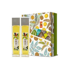 中粮悠采核桃油礼盒 250ml*2瓶/盒
