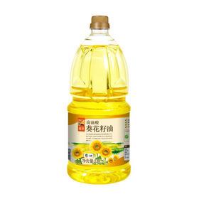 中粮悠采高油酸葵花籽油