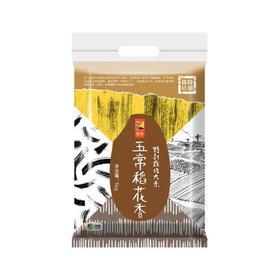 中粮悠采特别栽培五常稻花香大米