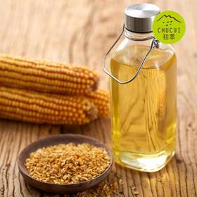 中粮初萃玉米胚芽油
