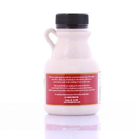 枫糖浆:加拿大进口,可以代替蜂蜜砂糖哦!