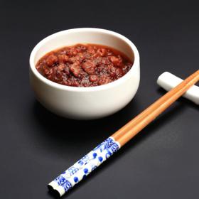 天贝酱:拌饭调味少不了!(微辣)