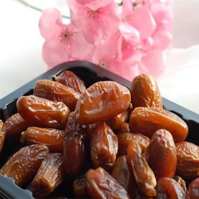 """椰枣:被称为""""沙漠面包"""",富含多种维生素,甜而不腻!"""