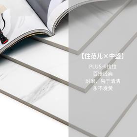 【住范儿 X 中盛】PLUS卡拉拉系列地砖600*600 4片/箱