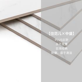 【住范儿 X 中盛】PLUS云渺系列墙砖300*600 8片/箱