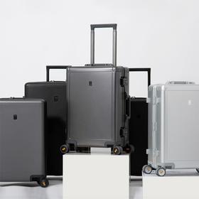 【地平线8号】LEVEL8 行李箱登机箱 德国拜耳PC箱体 铝镁合金拉杆箱 锤子出品