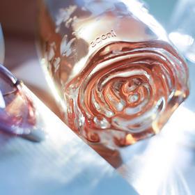 【顺丰可发】爱格尼桃红起泡甜酒 爽!一口喝到荔枝、玫瑰、蜜桃香