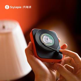 【驱蚊香薰唱机】风格派家用办公室车载便携创意锂电池香氛唱机