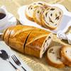 【半岛商城】俄罗斯果仁列巴470g*2条 列巴面包代餐 推荐核桃仁葡萄干 精选品质 商品缩略图4
