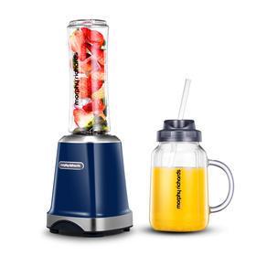 摩飞( Morphyrichards )MR9500便携式榨汁机 迷你家用榨汁杯果汁机料理机搅拌机随行杯