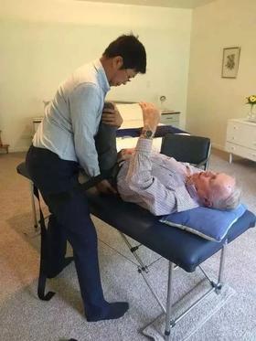 Mulligan关节松动术国际认证课程  JJWM   Dr.Sam Li  12.6-8  12.9-11