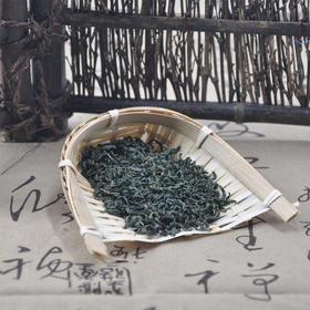 长白山纯正地道野生刺五加茶,怡眠安神养生茶 刺五绿茶