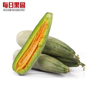 羊角蜜甜瓜 5.5元/斤 精选3斤装 新鲜应季小甜瓜脆瓜羊角脆香瓜-835045