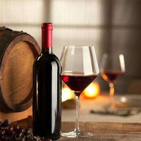 中粮缇瑟堡金标干红葡萄酒 750ml/瓶