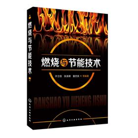 燃烧与节能技术