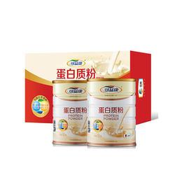 中粮可益康蛋白粉礼盒 1000g/盒(500g*2罐)