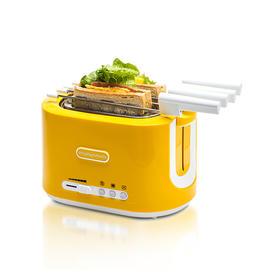 摩飞(Morphyrichards) MR8209 多士炉 烤面包机 带烤架