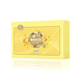 中粮时怡蜜润蜂蜜礼盒 1362g/盒
