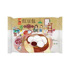 中粮悠采红豆包 350g/袋(35g*10只)