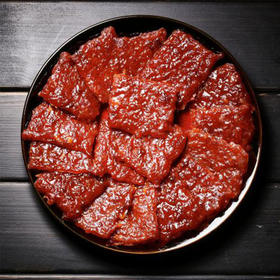 中粮时怡猪肉铺蜜汁味180g/袋