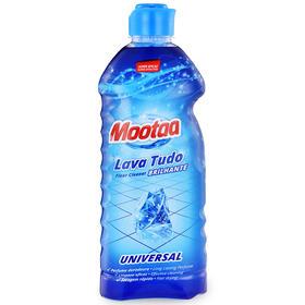 【不伤瓷面,瓷砖、大理石面专用!】Mootaa 瓷砖清洁剂 1000ml 地板去污家用厨房卫生间地砖清洗清香神器