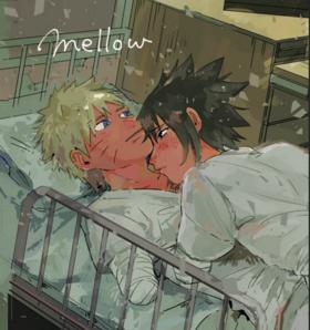 火影鸣佐 mellow by:MAYA