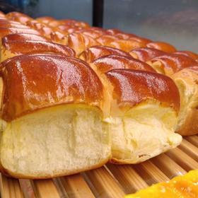 【温馨周六秒杀】老面包