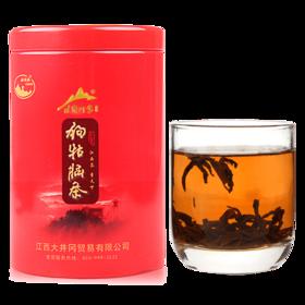 井岗印象狗牯脑红茶 特级单罐 2018春茶江西高山茶叶浓香耐泡